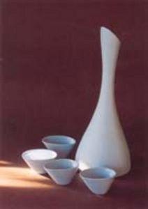 Artoria Limoges -  - Sake Set