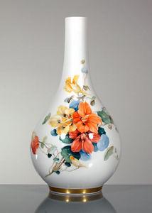 Meissen -  - Stem Vase