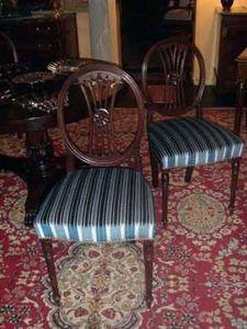 Grand Papa Antiquites -  - Chair