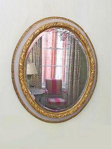 Sibyl Colefax & John Fowler Antiques -  - Mirror