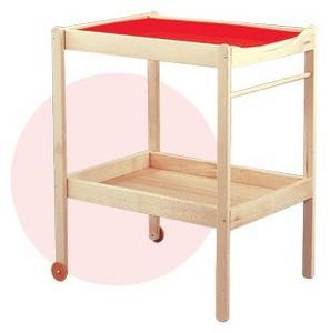 Combelle - alice - Nursery Table