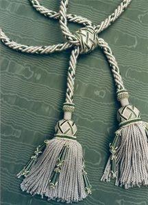 Passementerie Verrier -  - Rope Tieback