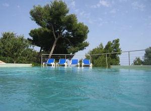 Piscines Boulangeot - a débordement - Conventional Pool