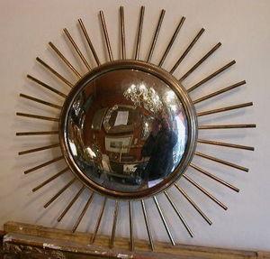 AABC PASCAL -  - Eccentric Mirror