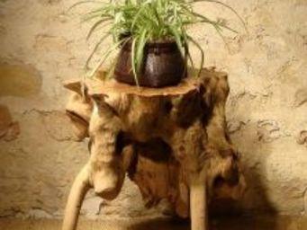 Thierry GERBER -  - Original Form Coffee Table
