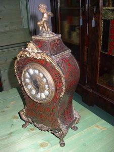 ARREDO ANTICO -  - Antique Clock