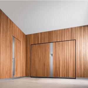 Silvelox - w_concept random - Wood Panel