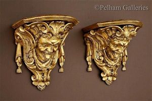 Pelham Galleries - London -  - Ancon