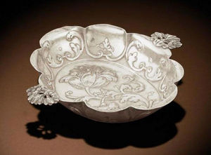 Dario Ghio Antiquites -  - Small Dish