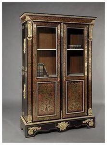 Adrian Alan -  - Bookcase