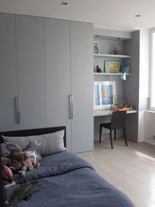 A&D VANESSA FAIVRE -  - Children's Bedroom 4 10 Years