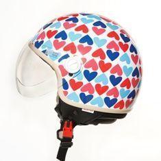 Agatha Ruiz De La Prada -  - Motorbike Helmet