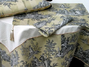 Altalena Of Geneva -  - Square Tablecloth