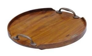De Kercoet - pla01 - Serving Tray