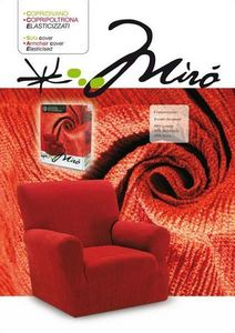 Rizzi Francesco -  - Bz Couch Cover