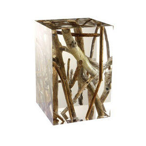 Bleu Nature - kisimi - Side Table