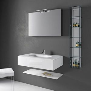 Artelinea -  - Bathroom Shelf