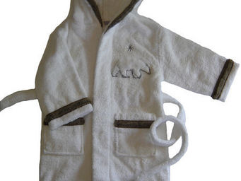 Aurelius -  - Children's Dressing Gown