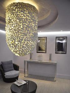 Art Et Floritude -  - Hanging Lamp
