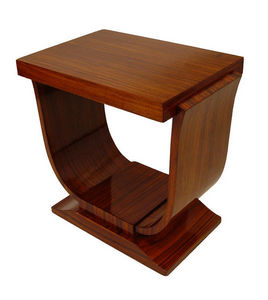 KUNST UND ANTIQUITATEN EHRL - art deco consoletable - Console Table