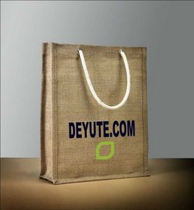 DEYUTE - berlin - Shopping Bag