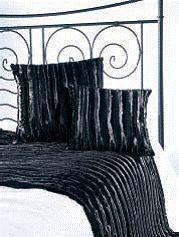 Ambassador Textiles - ebony bamboo - Upholstery Fabric
