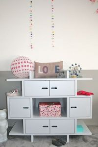 MADAKET -  - Children's Drawer Chest