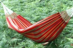 Hamac Tropical Influences - cumbia 1pl - Hammock