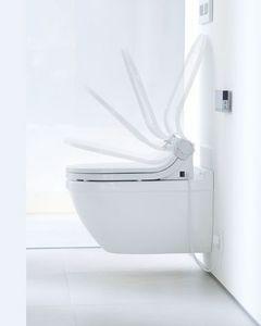 Duravit - sensowash - Japanese Toilet