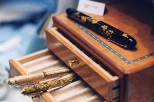 Cassegrain -  - Pen Box