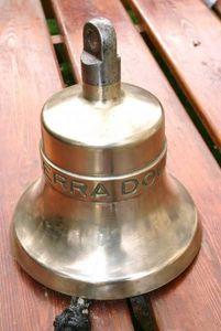 La Timonerie -  - Outdoor Bell