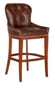 De Kercoet - madelaine - Bar Chair