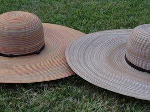 Travaux En Cours - capeline - Hat