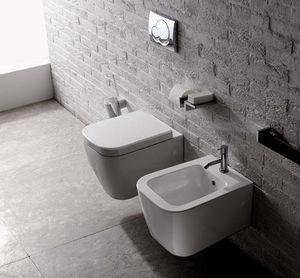 La Maison Du Bain - stone - Wall Mounted Toilet