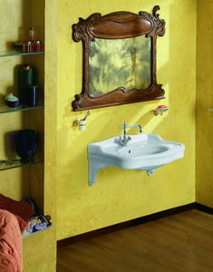 BLEU PROVENCE - 870+878 - Wash Hand Basin