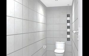 LIF - roll'up - Toilet Paper Holder