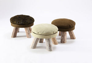 Bleu Nature - mattak - Stool