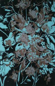 NEOLICE - les fruits e1 - Modern Tapestry