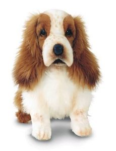 Hansa Toys - cocker spaniel - Soft Toy