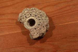 Y.KNOT - ha1061.ablrx.016 - Napkin Ring