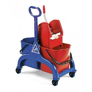 DME - fred - Cleaning Trolley