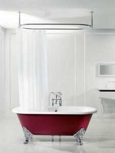 BLEU PROVENCE - jasmin - Freestanding Bathtub
