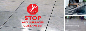GUARD INDUSTRIE -  - Anti Slip Solution