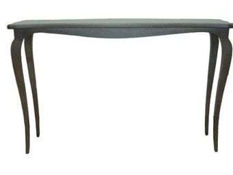 KA INTERNATIONAL - mouresa ceniza - Console Table