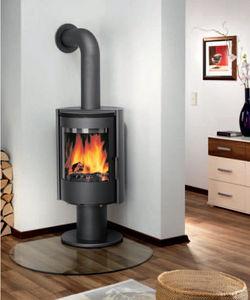 JUSTUS - 4681 29 - Wood Burning Stove