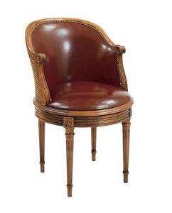 Taillardat - dampierre - Cabriolet Chair