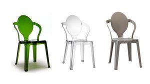 SCAB DESIGN -  - Guest Armchair