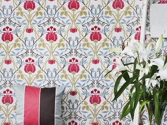 KA INTERNATIONAL - galle multicolor - Fabric