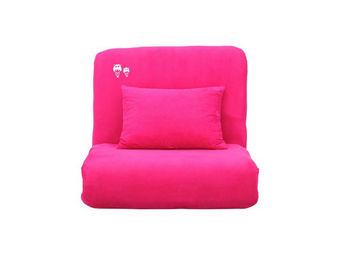 Miliboo - marchande chauffeuse - Children's Armchair