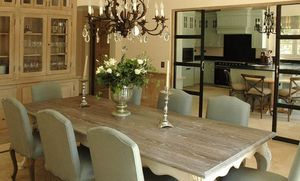 D&K interiors -  - Interior Decoration Plan Dining Room